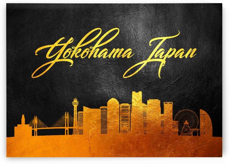 yokohama gold by ABConcepts