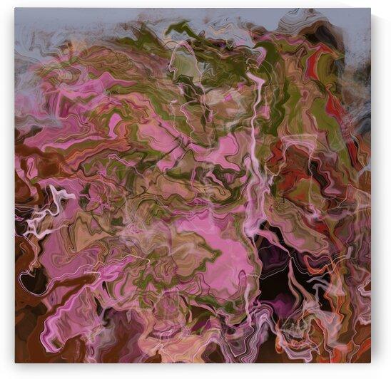 pour paint2 by Sarah Butcher