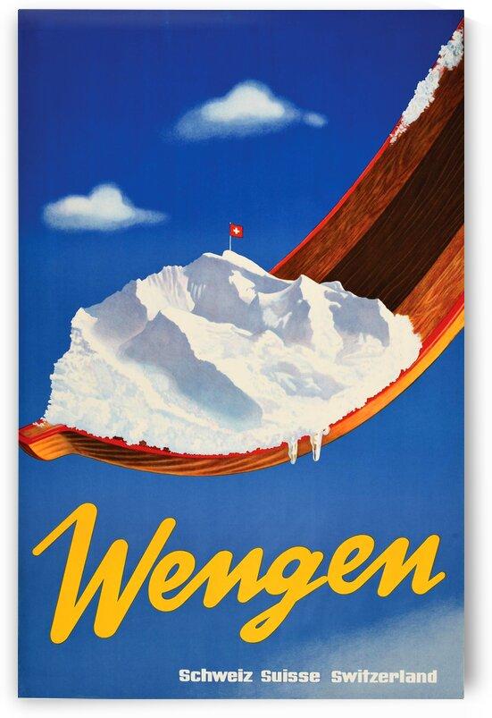 Wengen by vintagesupreme