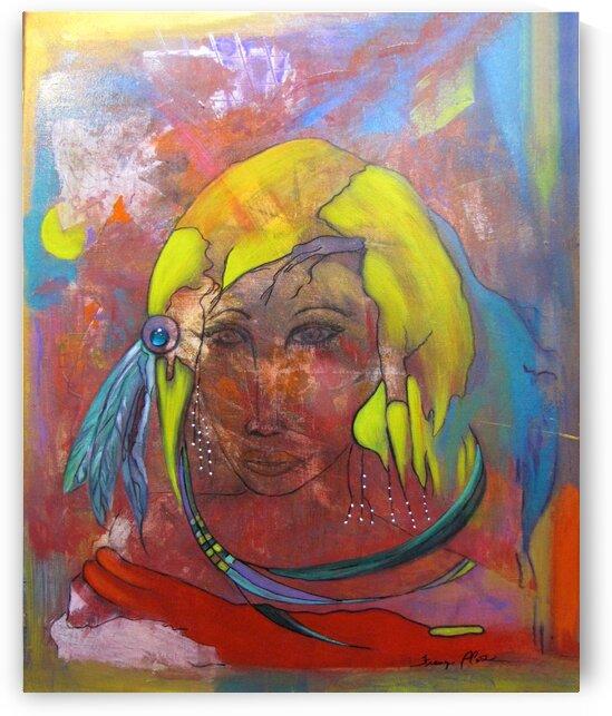 Ayla by Francyne Plante artiste