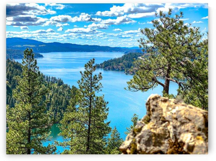 Mineral Ridge  by go explore 7b