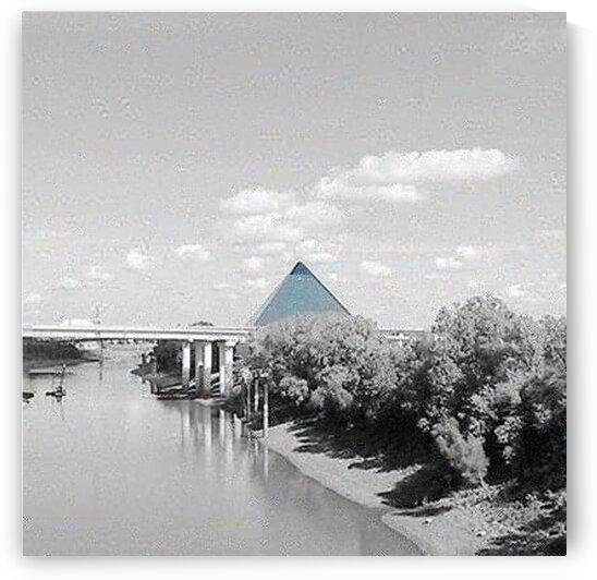 Color Pop Memphis by Douglas Harbin