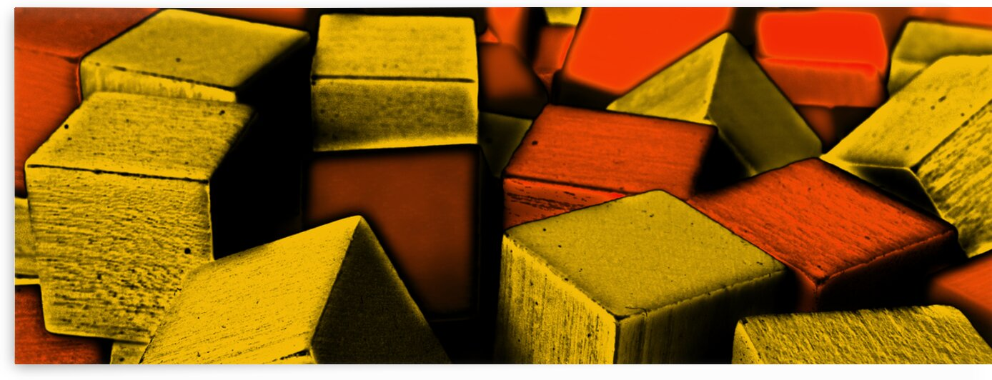 The  cubes by Bentivoglio Photography