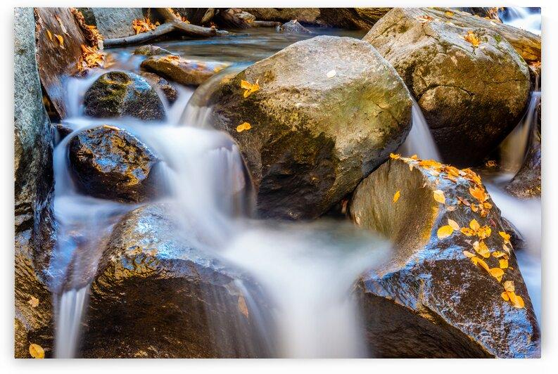 Mountain River II by PitoFotos