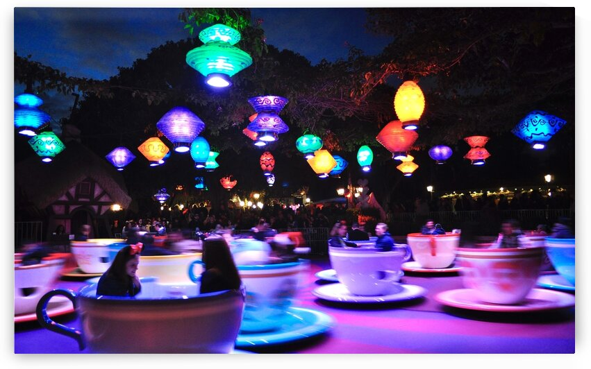 Cups by Limone Photography