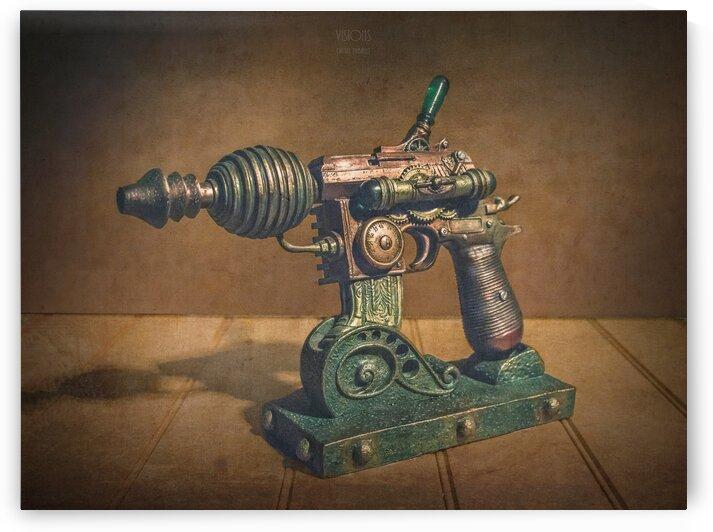 Steampunk 1 by Daniel Thibault artiste-photographe