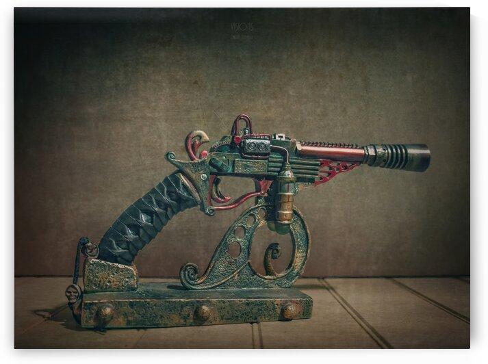 Steampunk 2 by Daniel Thibault artiste-photographe