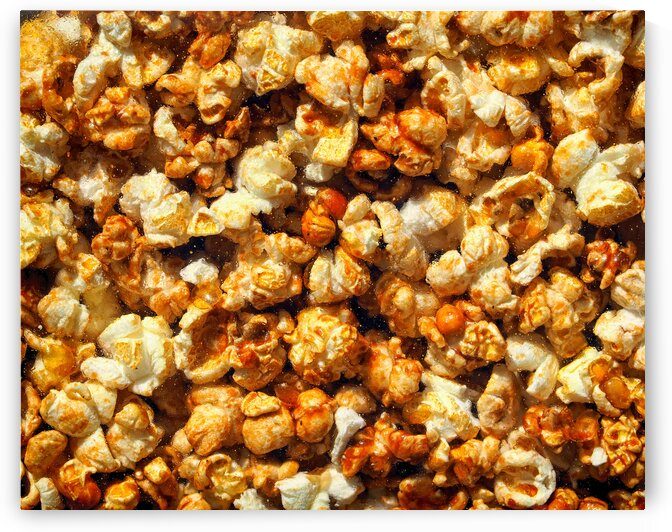 myrtle beach caramel corn 4160023 by Bill Swartwout Photography