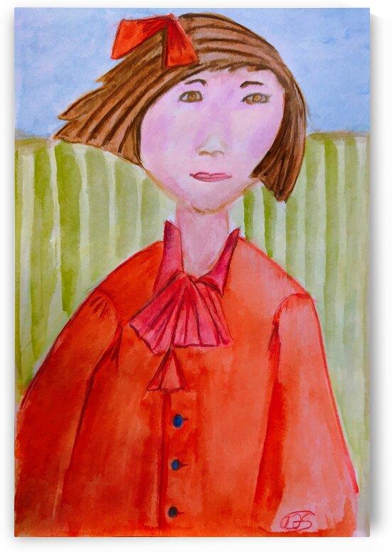 Top Student by Aurelia Schanzenbacher Sisters Fine Arts