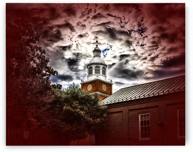 otterbein stairway to heaven 0251 by Bill Swartwout Photography