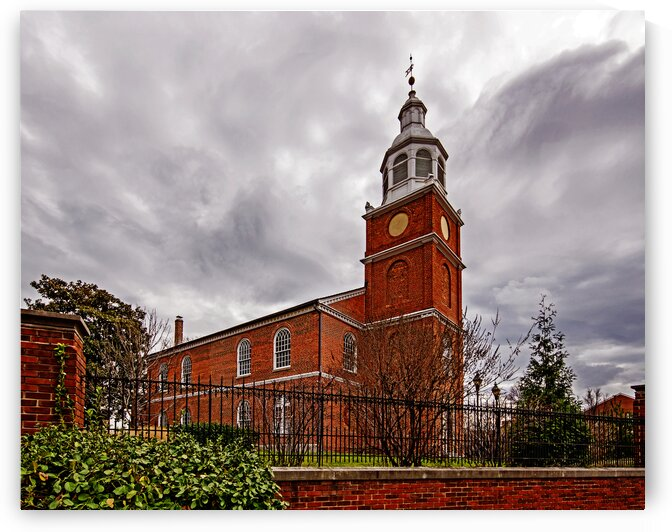 otterbein fr nw normal 0245 by Bill Swartwout Photography