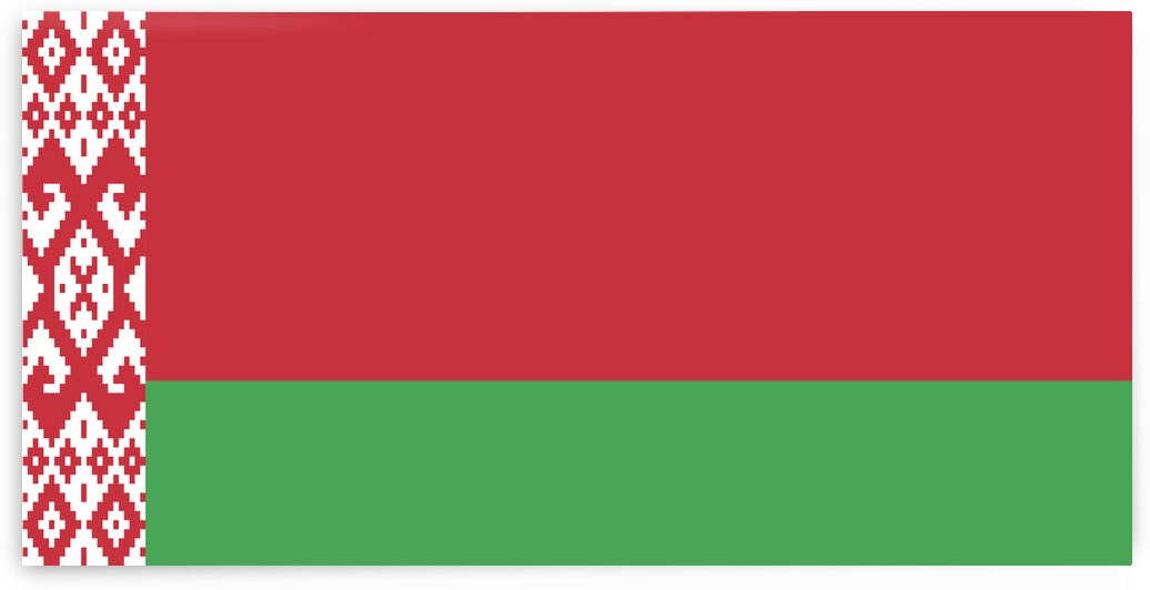 Belarus Flag by Fun With Flags