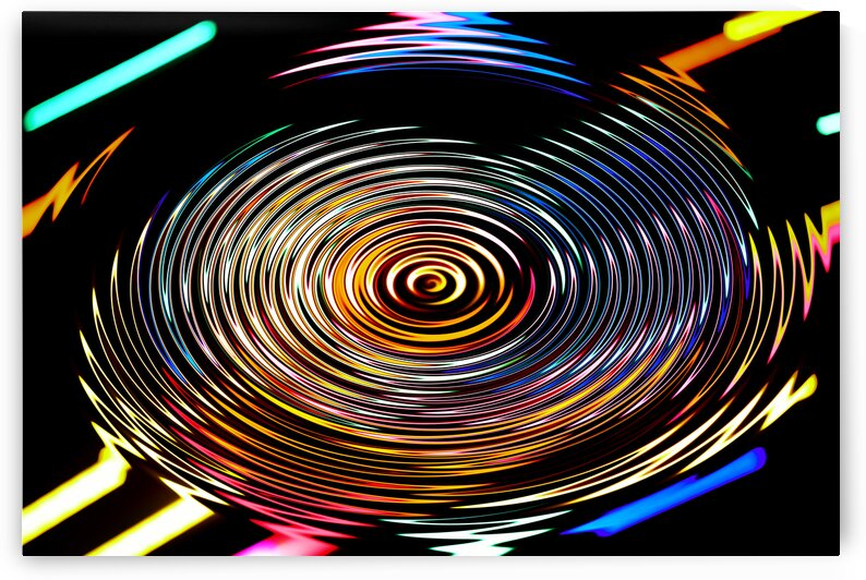 SPINNER by ART by OHC