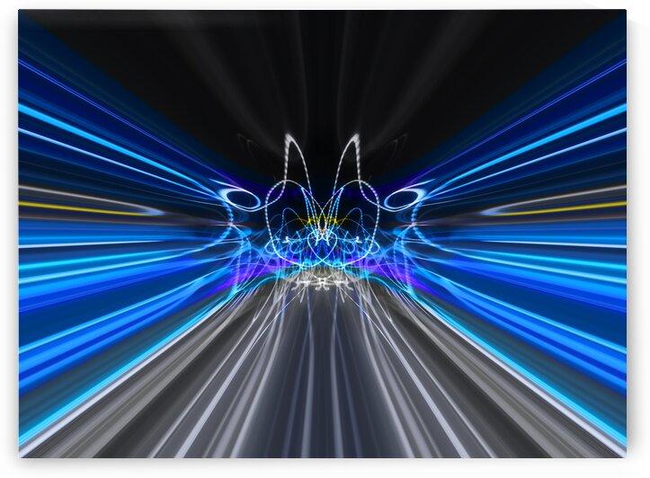 WARP SPEED by ART by OHC