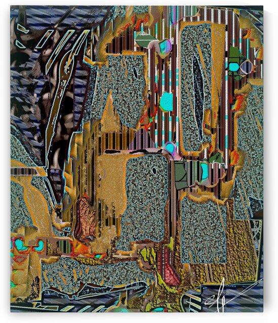 Frappadingue Fadaises by Ed Purchla