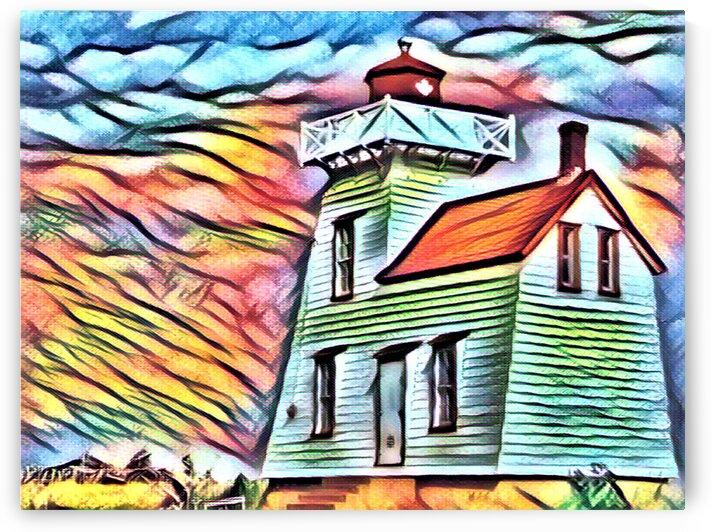 lighthouse1 by Flodor