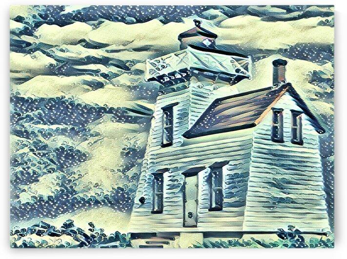 lighthouse2 by Flodor