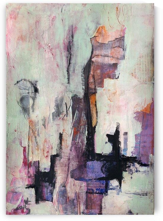 Utopia 1 by Iulia Paun ART Gallery