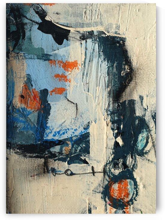 Broken 2 by Iulia Paun ART Gallery