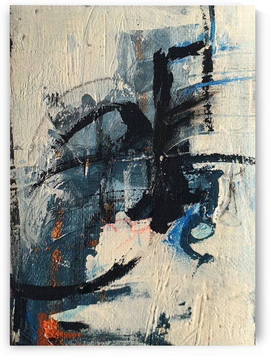 Broken 1 by Iulia Paun ART Gallery