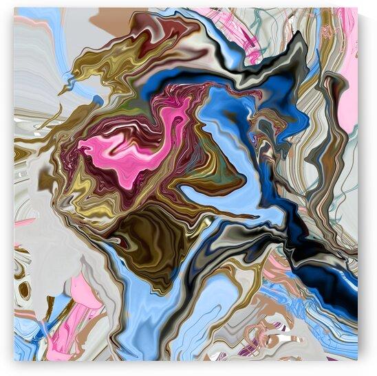 bluepour by Sarah Butcher