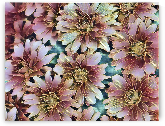 Flowers by Flodor