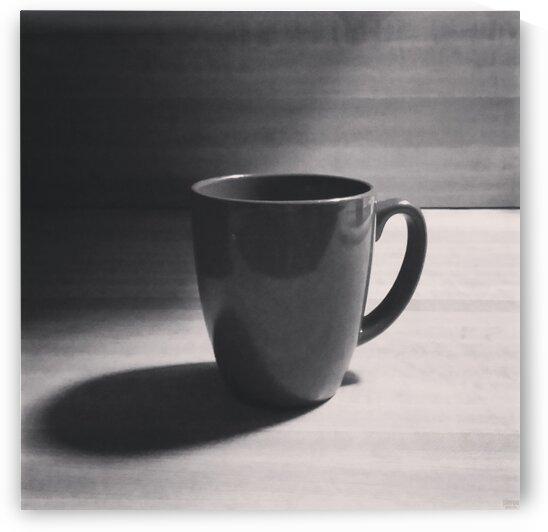 coffee mug by Pierce Anderson