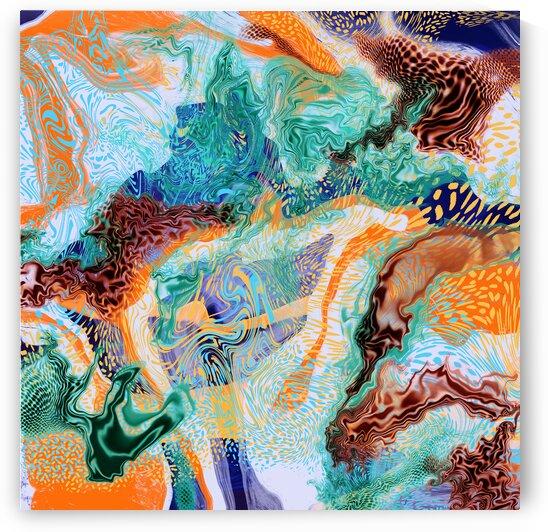 popartfantasy by Sarah Butcher