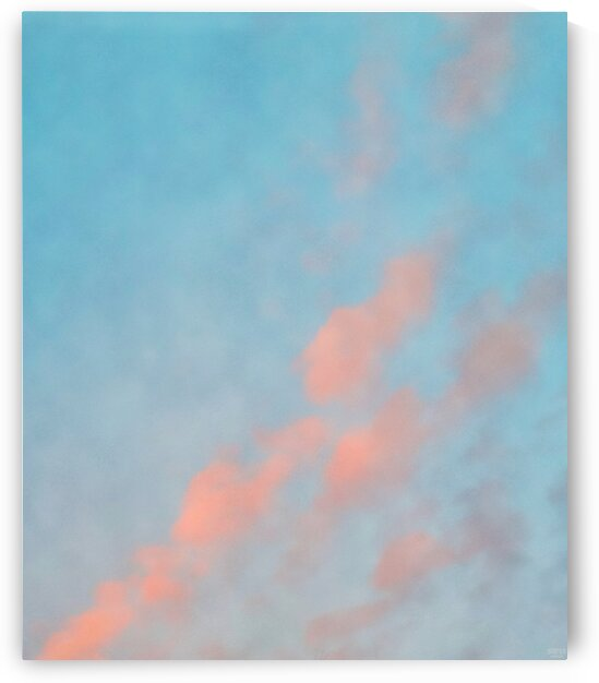 beautiful clouds by Pierce Anderson