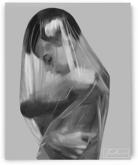 My Silence  by Joseph M