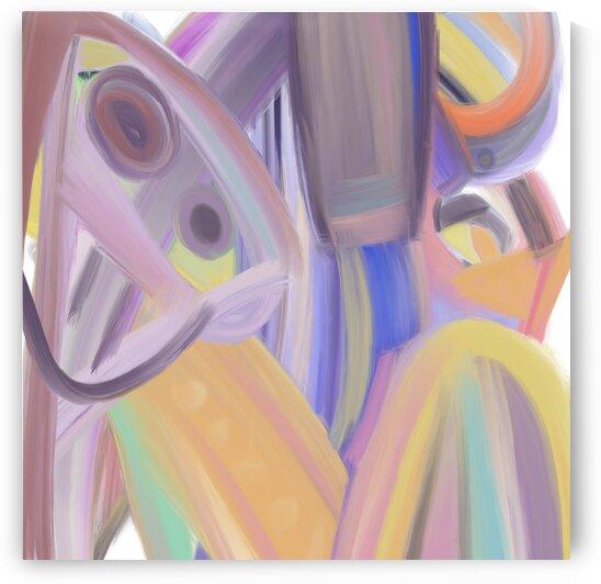 Barrel Of Monkey by Eli Brontis