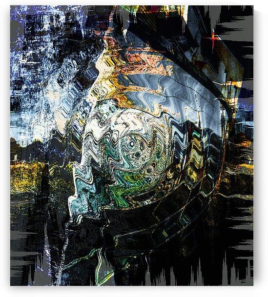 Cristalum  1 by Philippe verspeek
