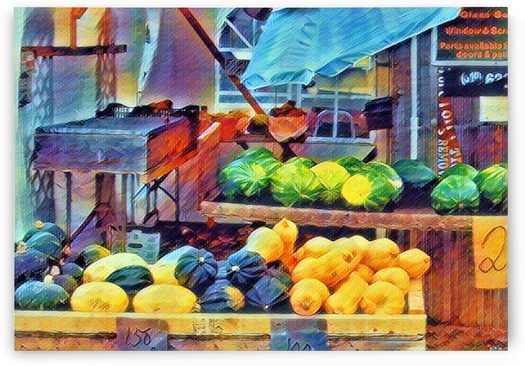 Vegetable by Flodor