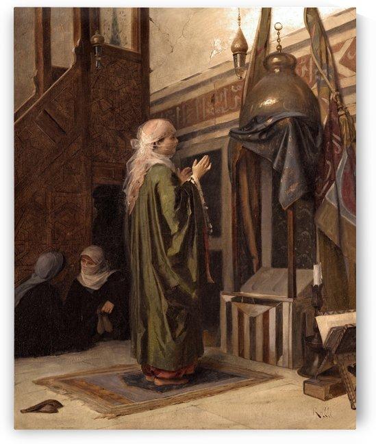 Prayers by Theodore Ralli