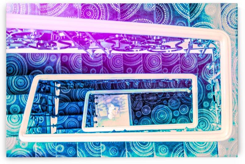 hotel stairway nice studio 5 by realimpressions