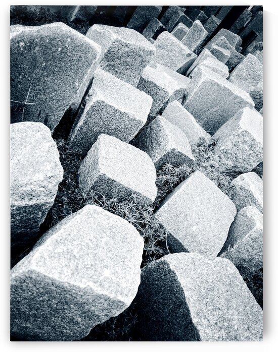 Stones by Marco Vallessi