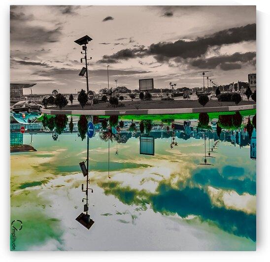 BRAZZA 10 by Guychel Zod Mona