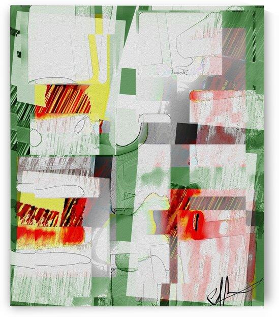 The Stale Interdimensional by Ed Purchla