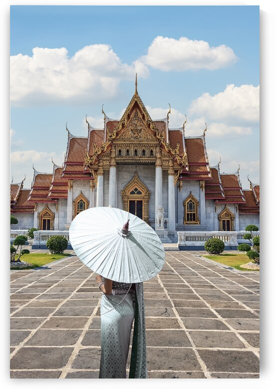 Kingdom of Thailand by Manjik Pictures
