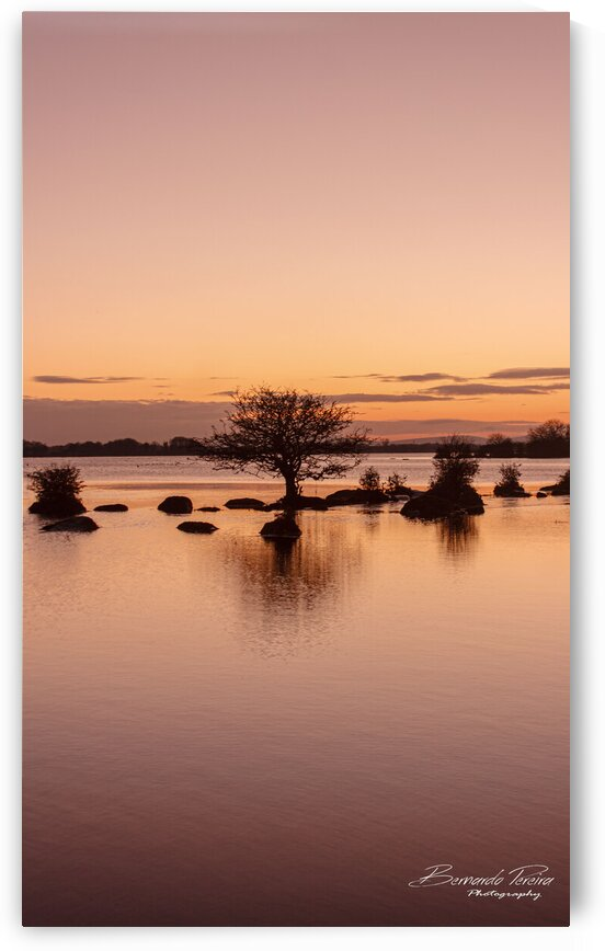 Sunset Photo Galway by BDLPhotography