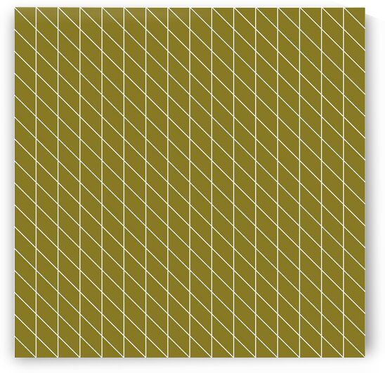 Forest Green Checkers Pattern by rizu_designs