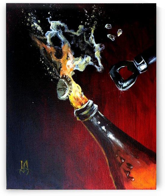 Happy Hour  by Marco Antonio Aguilar
