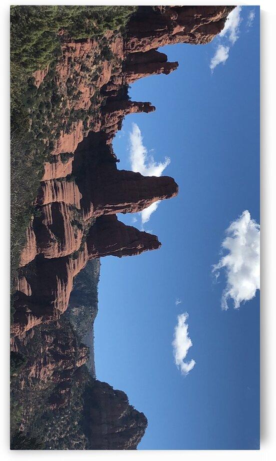 Arizona Summer by CallieVictoria