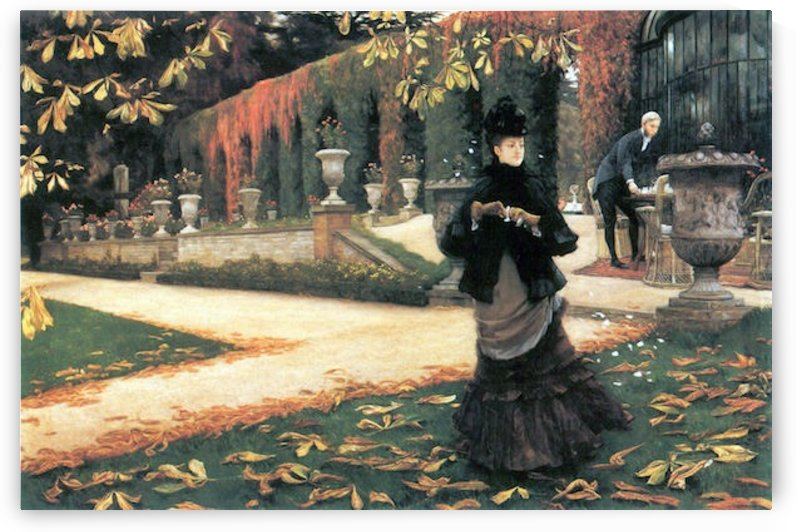 The letter came in handy by Tissot by Tissot