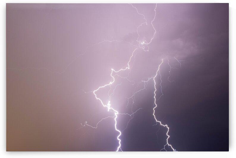 Lightning Crack by 5280Images