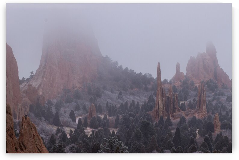 Garden of the Gods by 5280Images