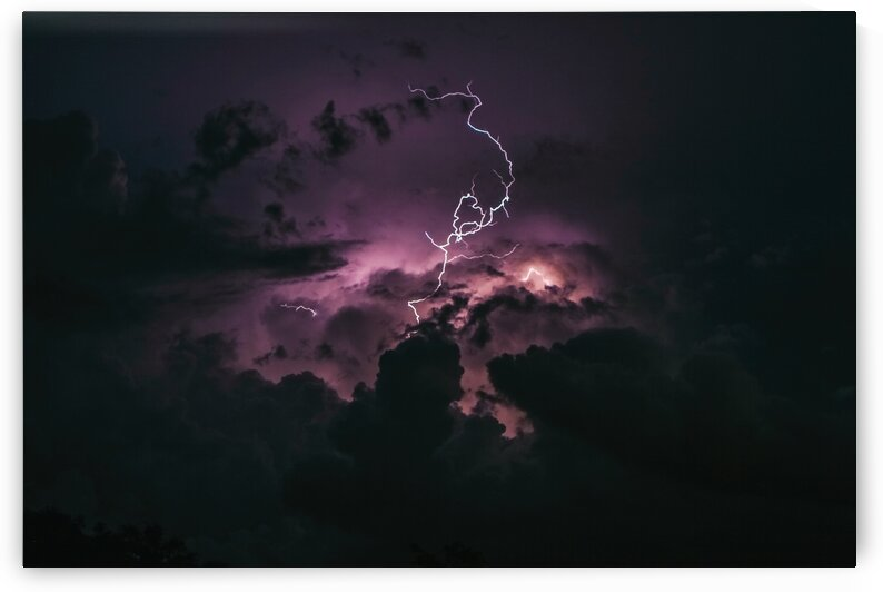 lightning by 5280Images