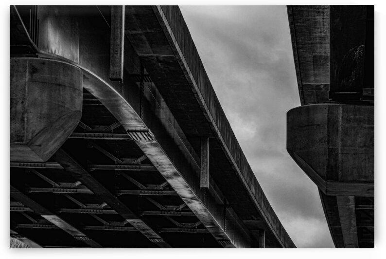 Bridge detail  3  by Jean-Francois Dupuis