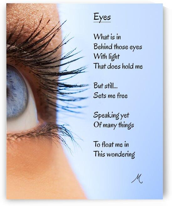 Eyes by The Art of Em