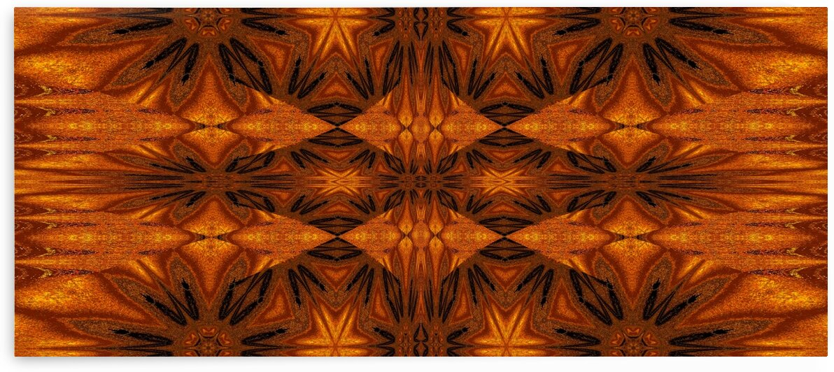 Tapestry of Theia 4 by Sherrie Larch